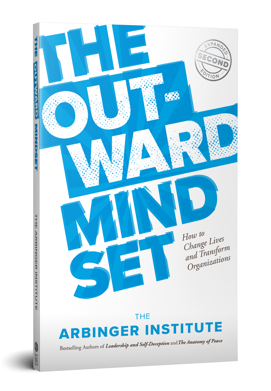 The Outward Mindset, an Arbinger book
